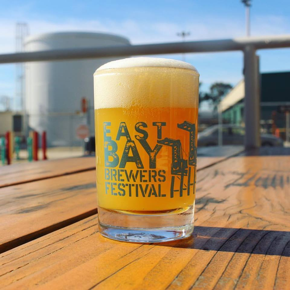 East Bay Brewers Fest