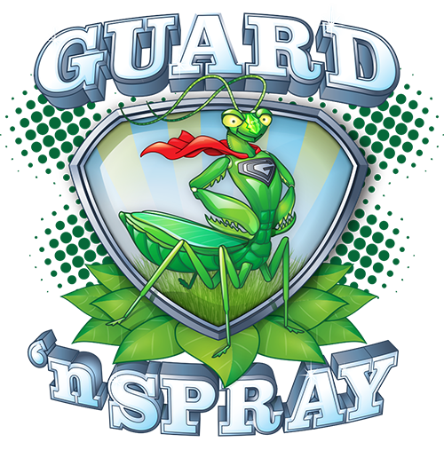 Guard 'n Spray with Hybrid Creative