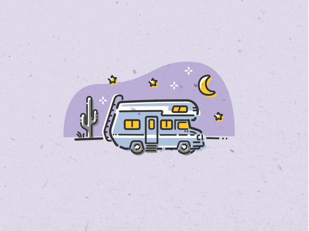 Twine Illustrations by Courage Co. Design